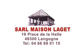 Maison Laget