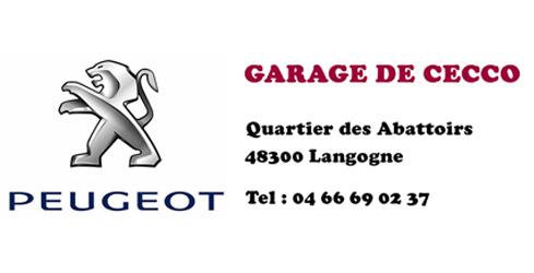 Garage De Cecco