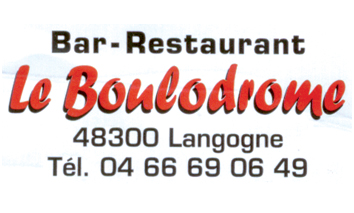 Le Boulodrome